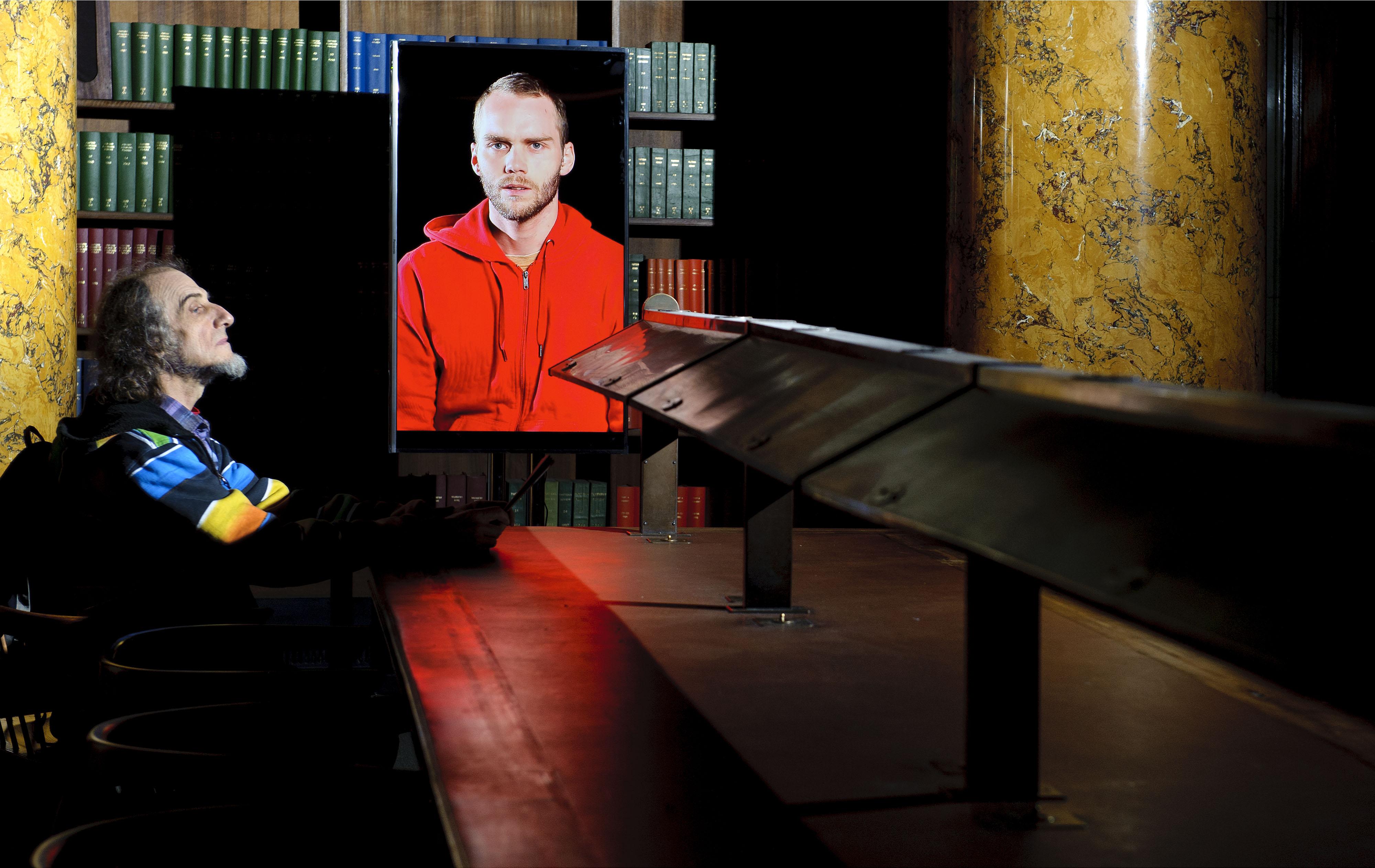 Eyvind Gulbrandsen_Surrounded By Strangers_JCF0355