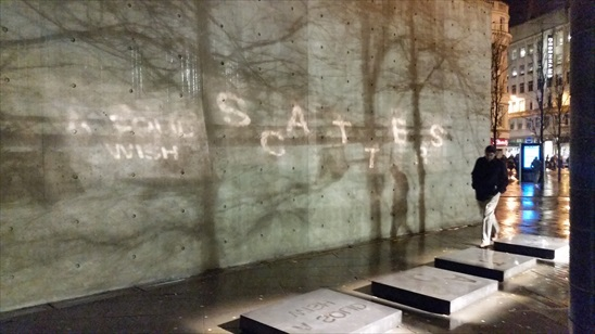 A Solid Wish Scatters - Elisa Artisero (UK)