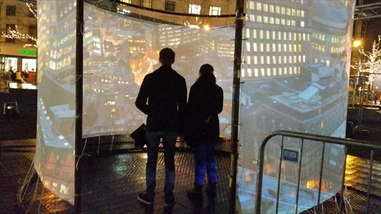 Immersion Manchester - Andrew Brooks