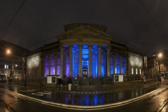 Manchester Art Gallery -  Myrkraverk (Iceland)