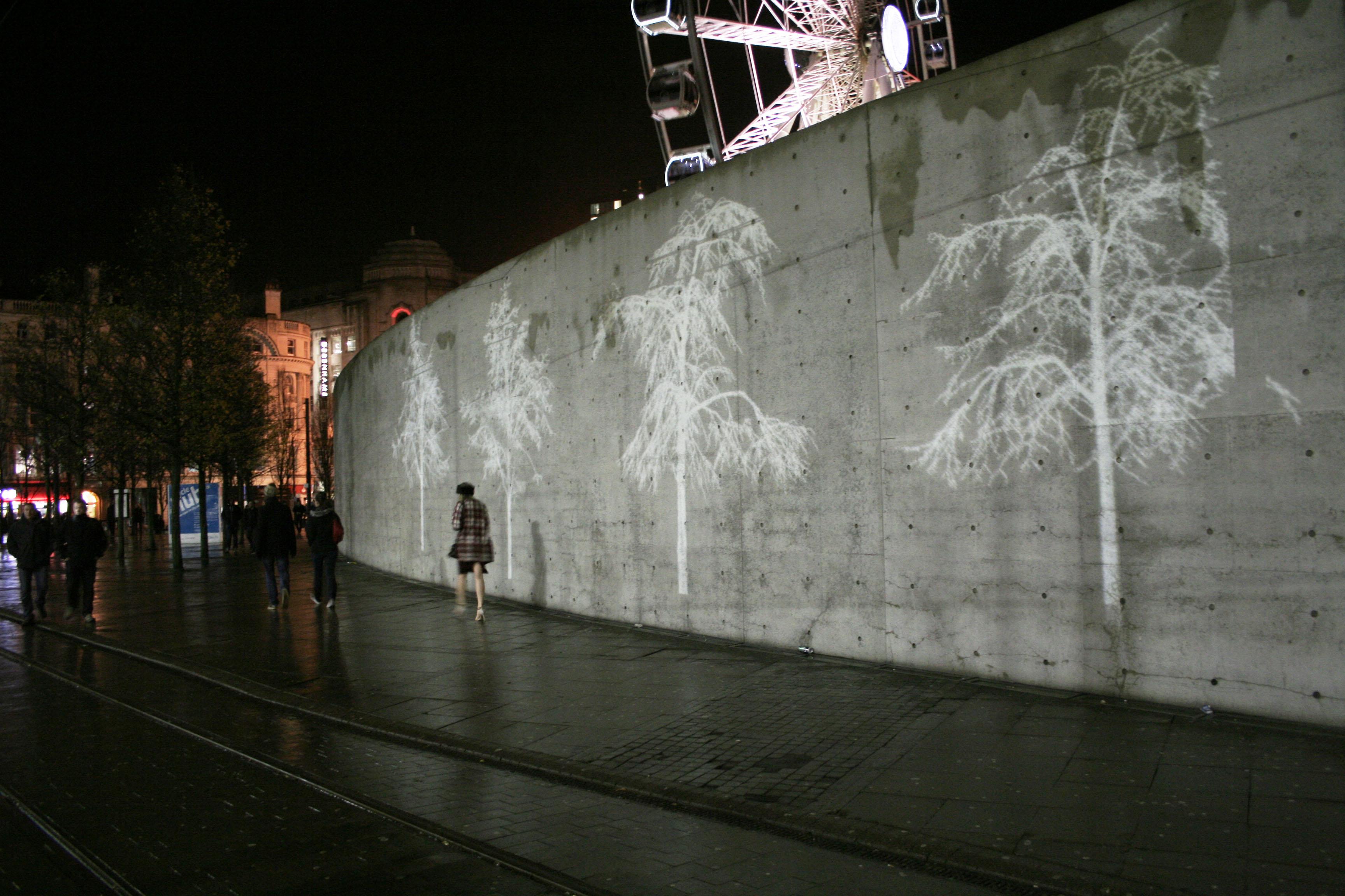 Enlightone: Enlighten Manchester