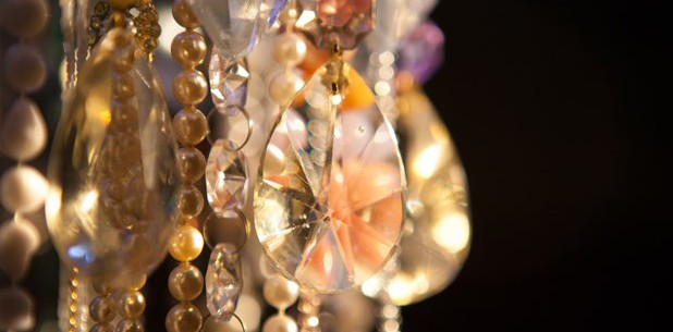 Image: The Chandelier of lost Earrings, Sagar and Campbell